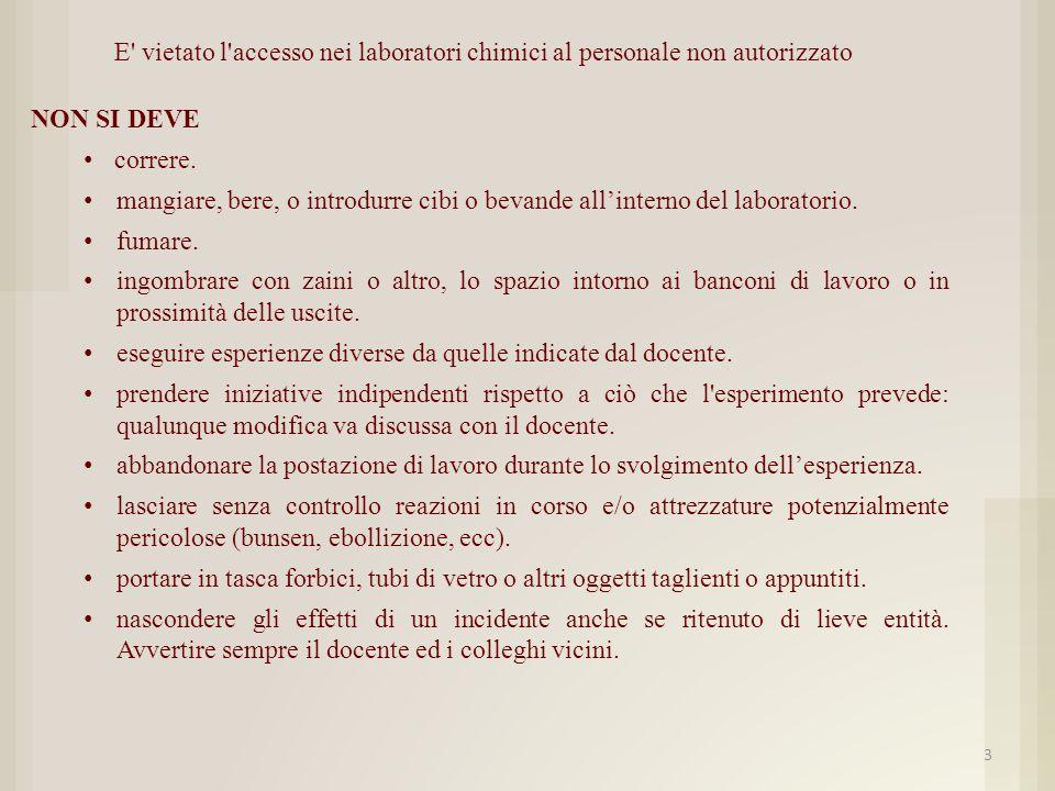 SEGNALETICA DI SICUREZZA 14