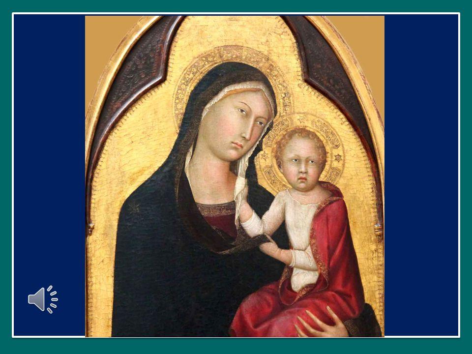 A questo ci richiama sempre la nostra Madre, la Madonna. A lei ci rivolgiamo fiduciosi.