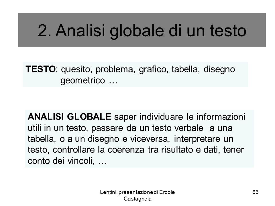 Lentini, presentazione di Ercole Castagnola 2.