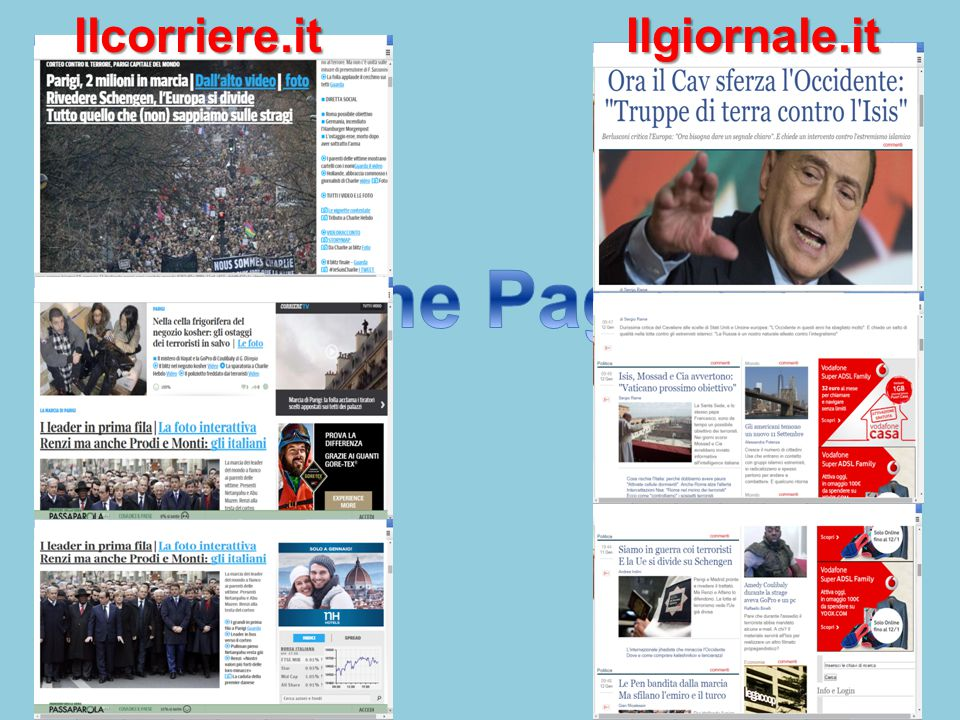 Ilcorriere.itIlgiornale.it