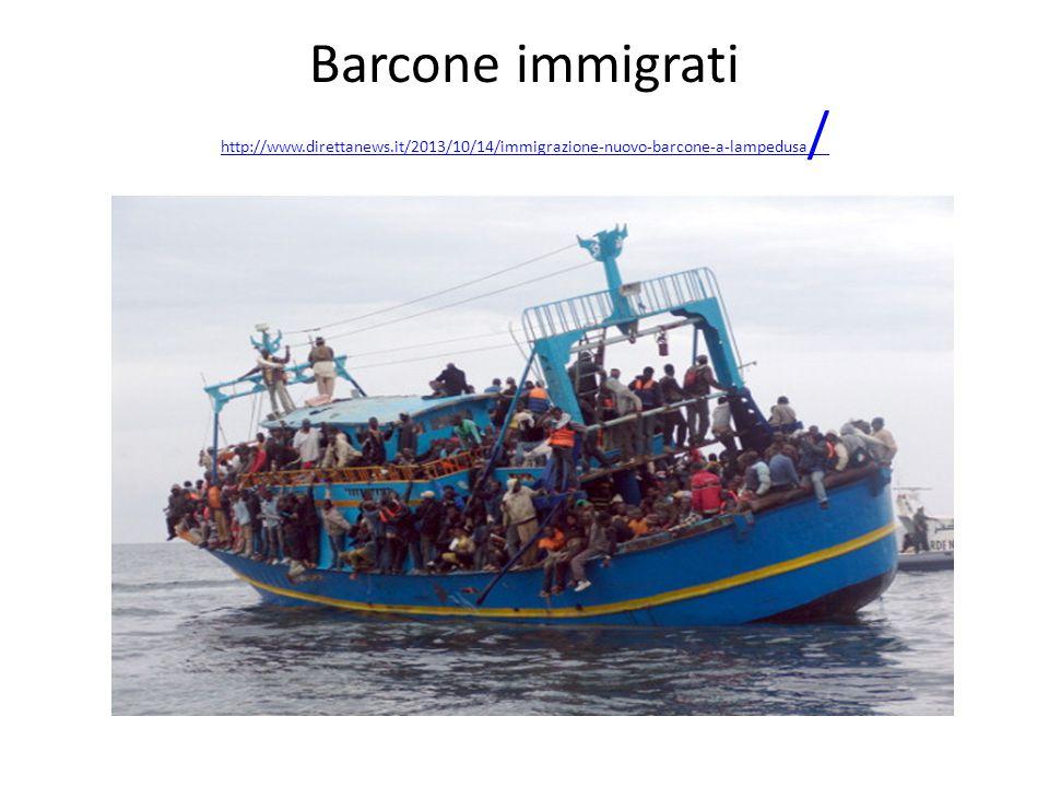 Barcone immigrati http://www.direttanews.it/2013/10/14/immigrazione-nuovo-barcone-a-lampedusa / http://www.direttanews.it/2013/10/14/immigrazione-nuov