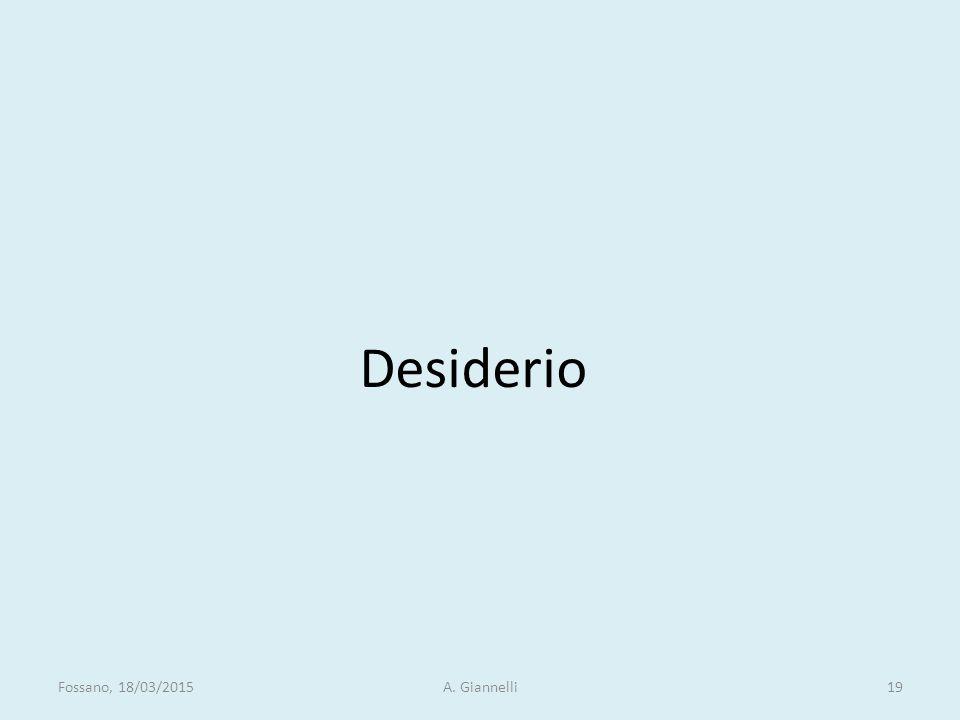 Desiderio Fossano, 18/03/2015A. Giannelli19
