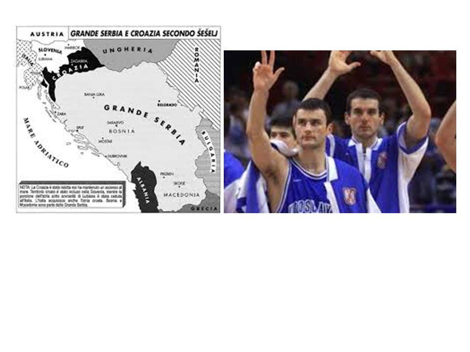 Il 23 dicembre 1990 in Slovenia si tenne un referendum sull indipendenza, (con il risultato dell'88,2% dei voti favorevoli).1990 referendum La sera del 25 giugno 1991 fu convocato in seduta plenaria il Parlamento Sloveno per discutere e votare l indipendenza.1991 Ad avvenuta votazione, nella piazza centrale di Lubiana il presidente Milan Kučan proclamò davanti al popolo l indipendenza slovena.LubianaMilan Kučan