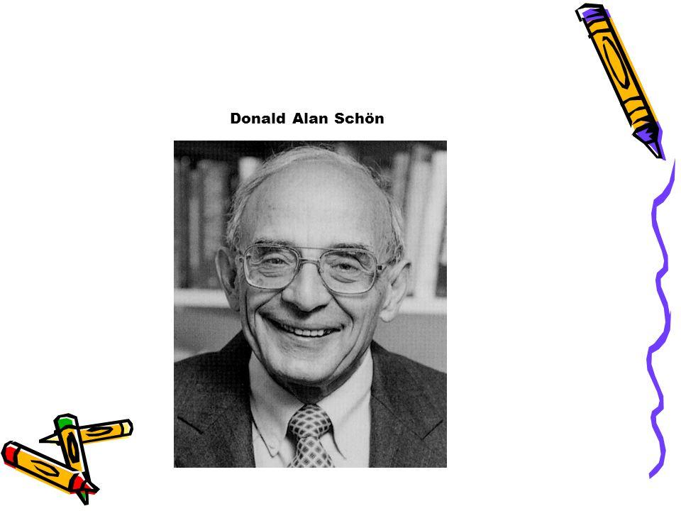 Donald Alan Schön