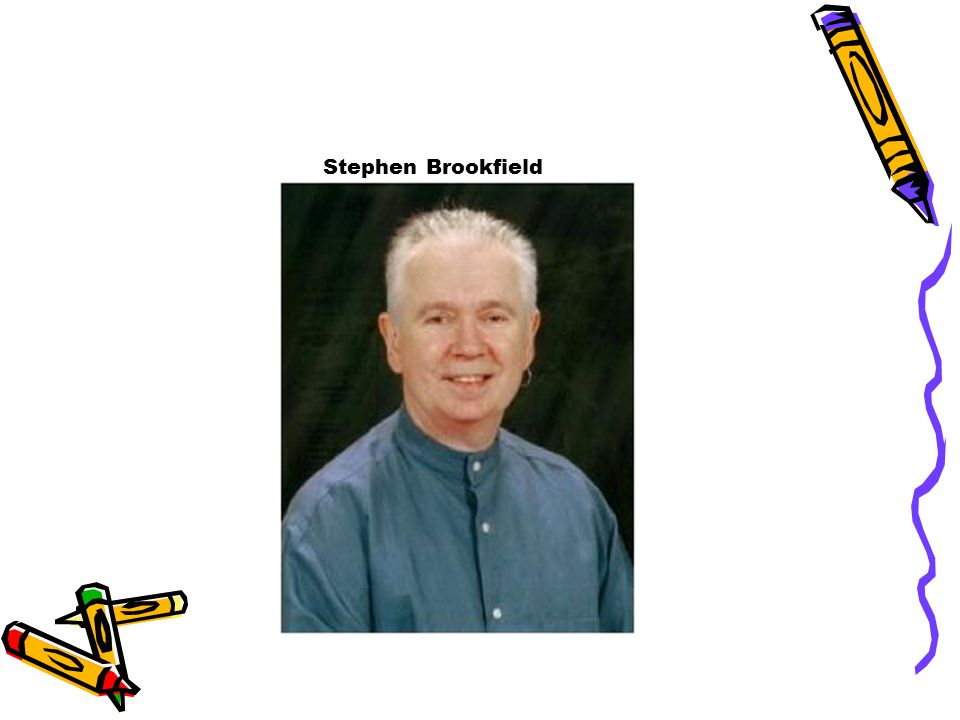 Stephen Brookfield