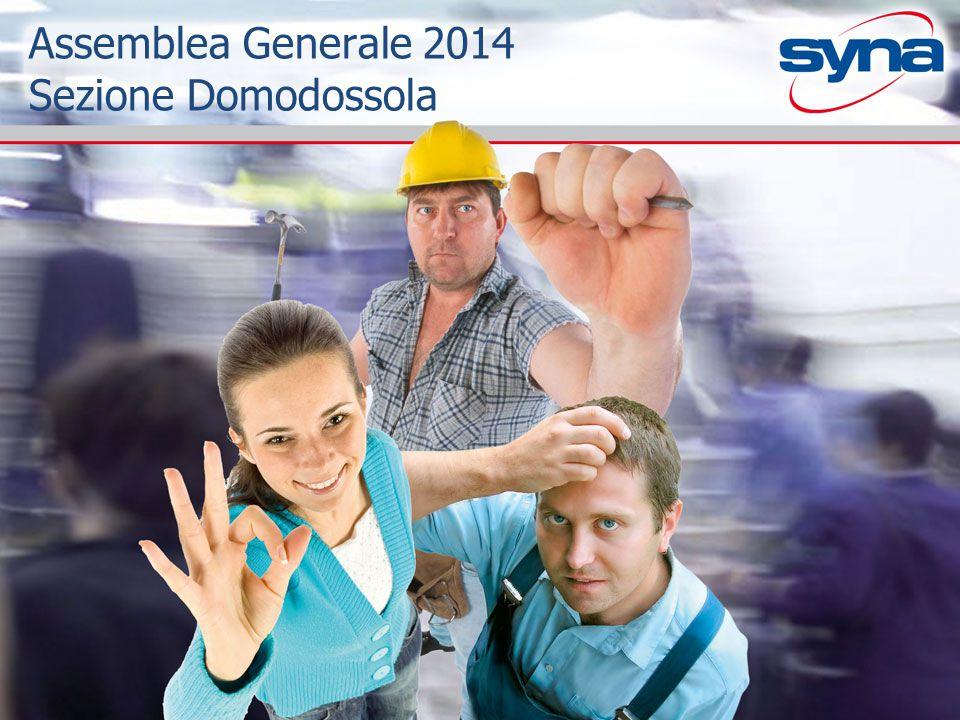 La maggior industria della provincia del VCO è il frontalierato che nel 2011 occupava 5.700 lavoratori con un incremento di 314 unità con una crescita percentuale del 5,8%.