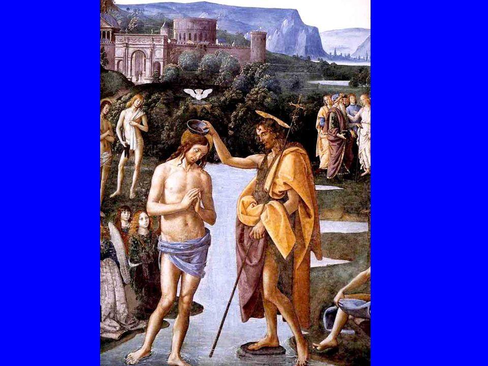San Giovanni dice: A quanti l'hanno accolto / ha dato potere di diventare figli di Dio (Gv 1,12).