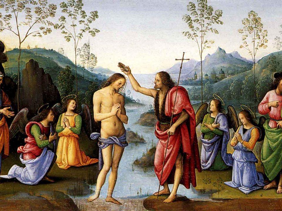 Scrive ancora san Giovanni: Questo è il suo comandamento: che crediamo nel nome del Figlio suo Gesù Cristo e ci amiamo gli uni gli altri, secondo il precetto che ci ha dato (1 Gv 3,23).