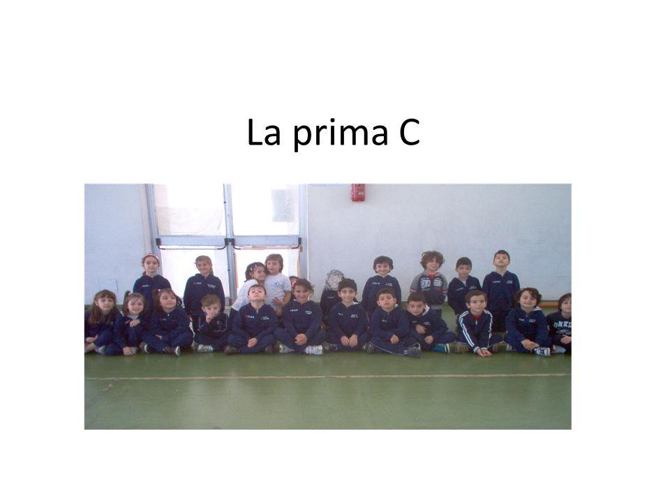 La prima C