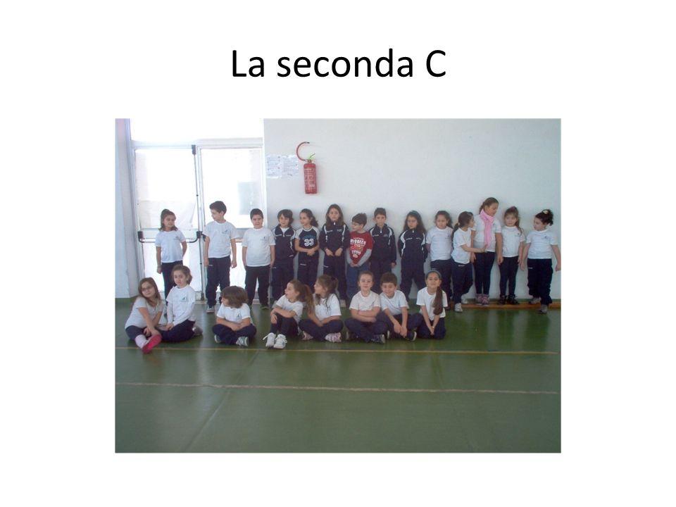 La seconda C