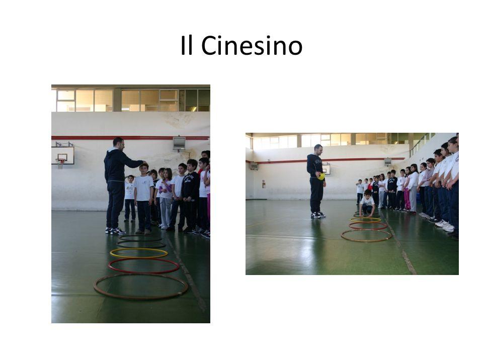 Il Cinesino