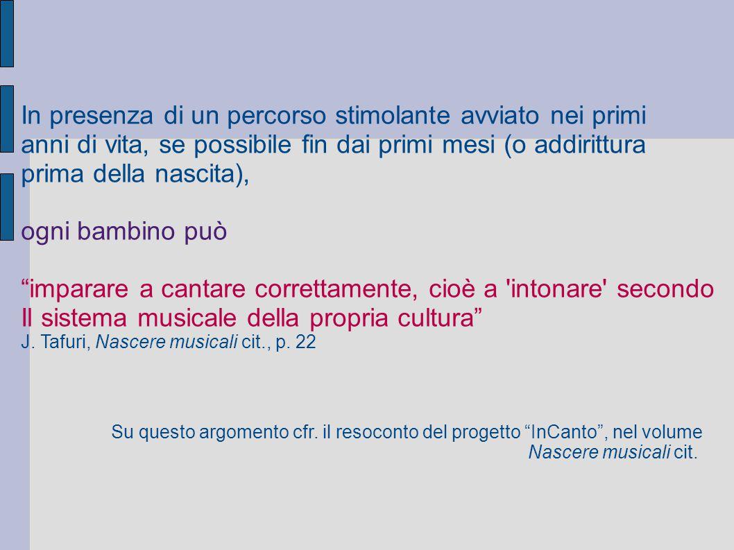 COMPOSIZIONE Come per struttura formale , anche il concetto di composizione , in didattica della musica per la prima infanzia, va inteso in un senso allargato che comprenda ogni attività di invenzione, improvvisazione e produzione sonora originale, anche in associazione con il gesto e la parola.