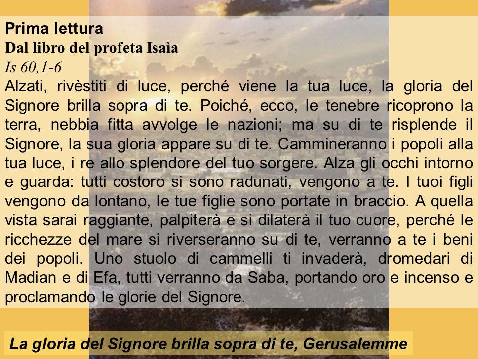 "Festa dell'EPIFANIA 2007 Musica: ""Stella fulget"""