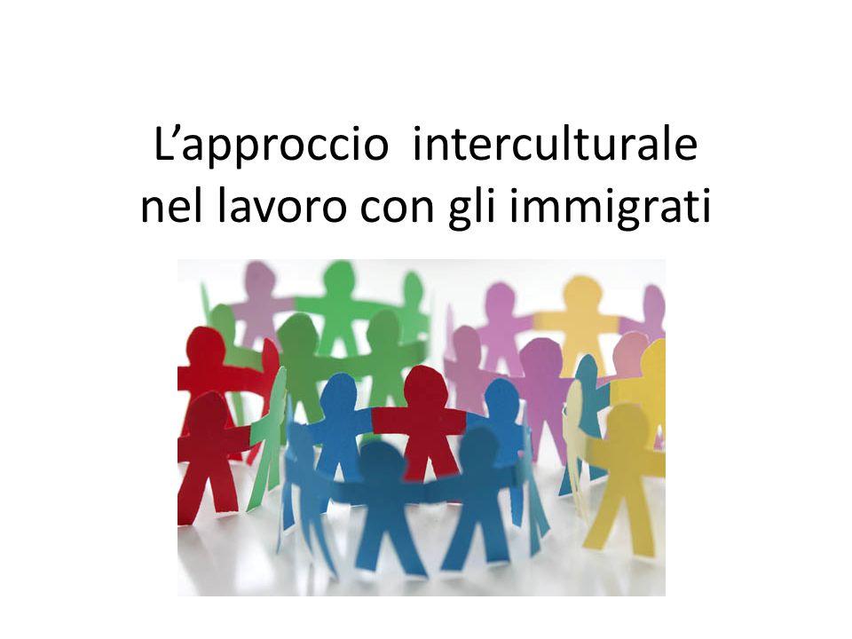 Principio non originale, formula classica L'integrazione è tutto salvo l'esclusione; l'integrazione è una miglior comprensione, una maggiore tolleranza, è il riconoscimento di quello che è l'altro nella sua specificità culturale e nella sua traiettoria migratoria