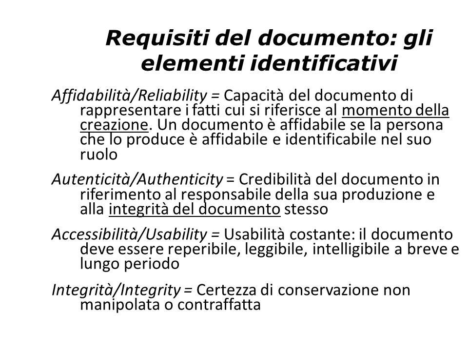 Certificatori I certificatori sono i soggetti che prestano servizi di certificazione delle firme elettroniche o che forniscono altri servizi connessi a queste ultime