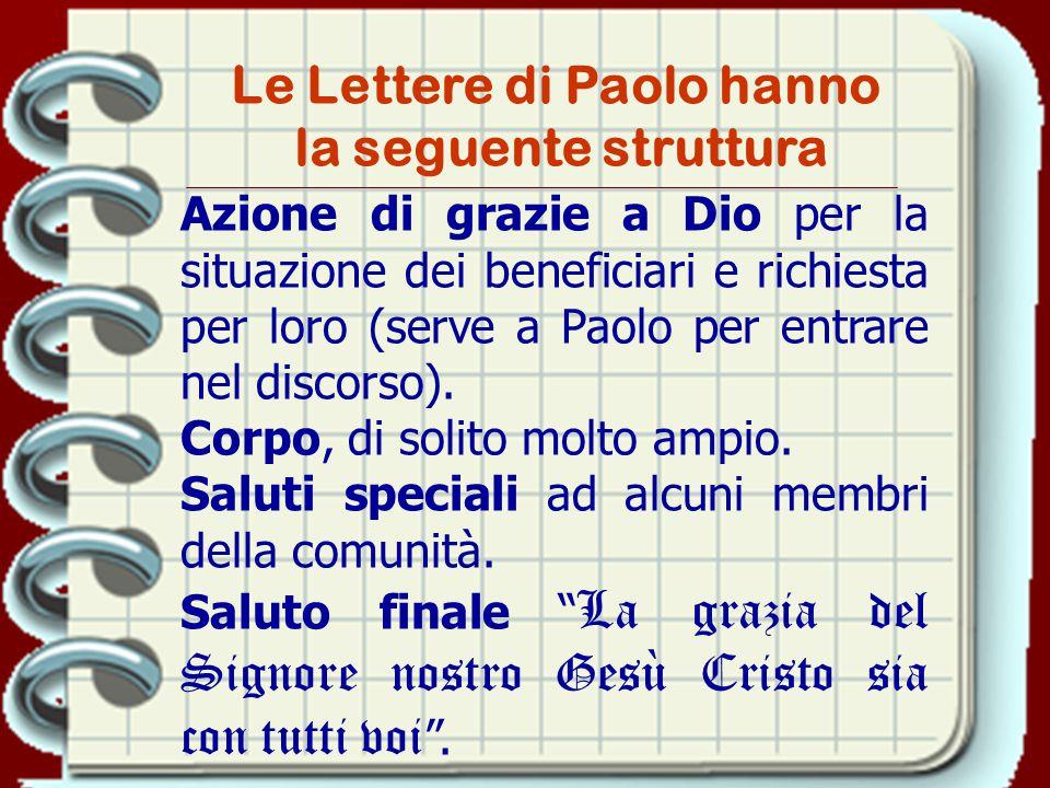 Paolo, apostolo di Gesù Cristo per volontà di Dio, e il fratello Timòteo, alla chiesa di Dio che è in Corinto e a tutti i santi dell'intera Acaia: gra