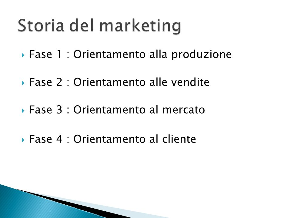  Sponsorizzazione  Direct marketing  Internet marketing e il fenomeno Facebook