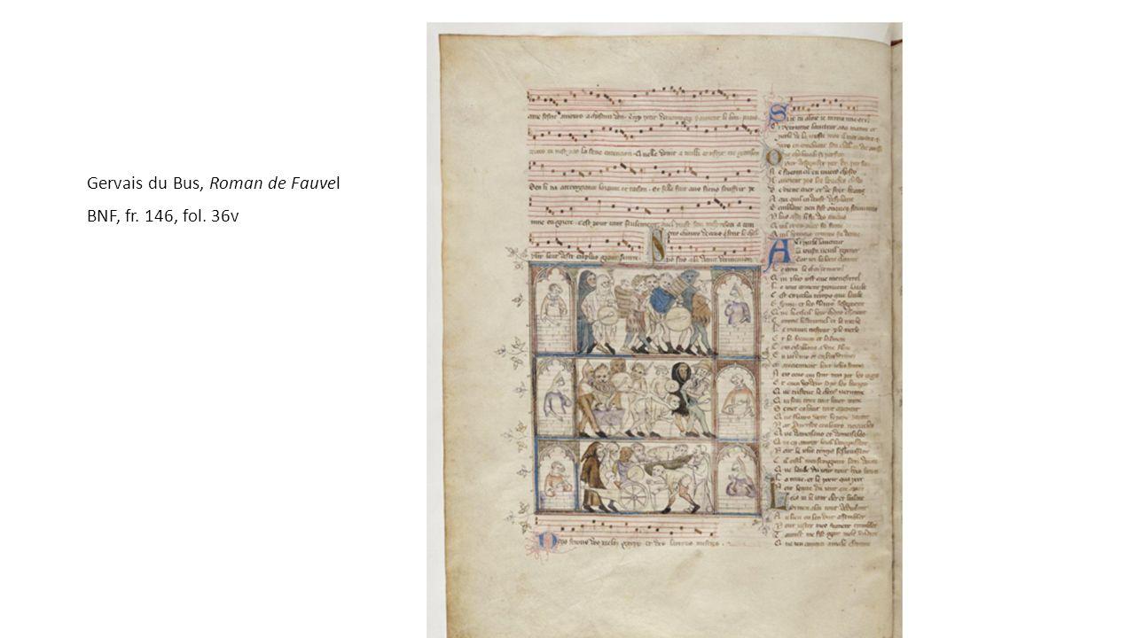 Oxford, Bodleian Library Ms. Bodl. 264, 1388-1344, Roman d'Alexandre c. 54v