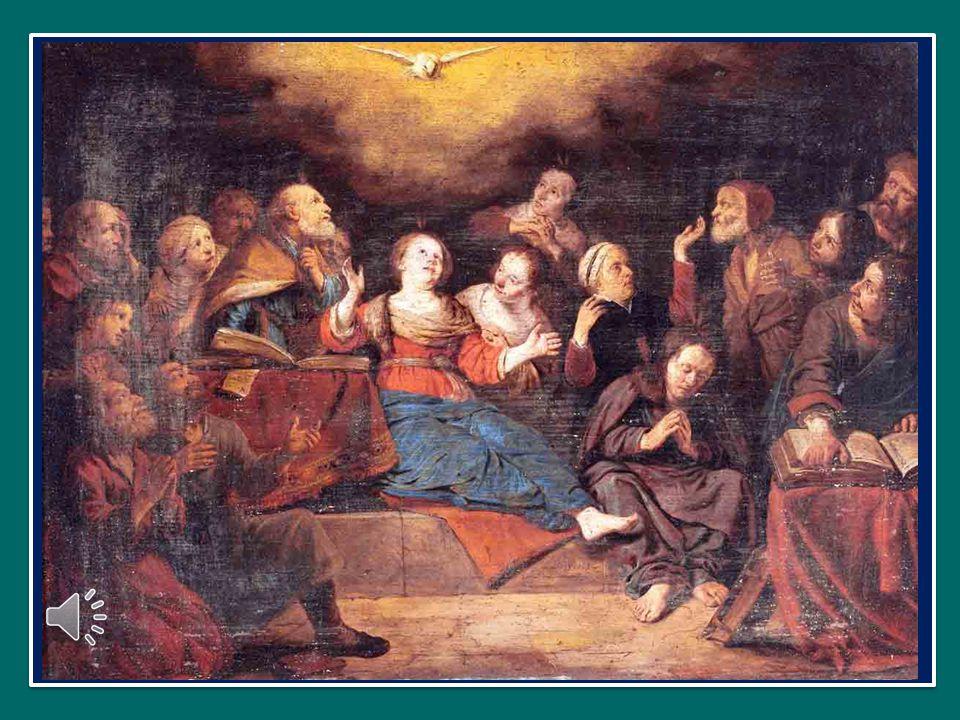 Chiediamo oggi la grazia della sapienza. E chiediamola alla Madonna, che è la Sede della sapienza, di questo dono: che Lei ci dia questa grazia. Grazi