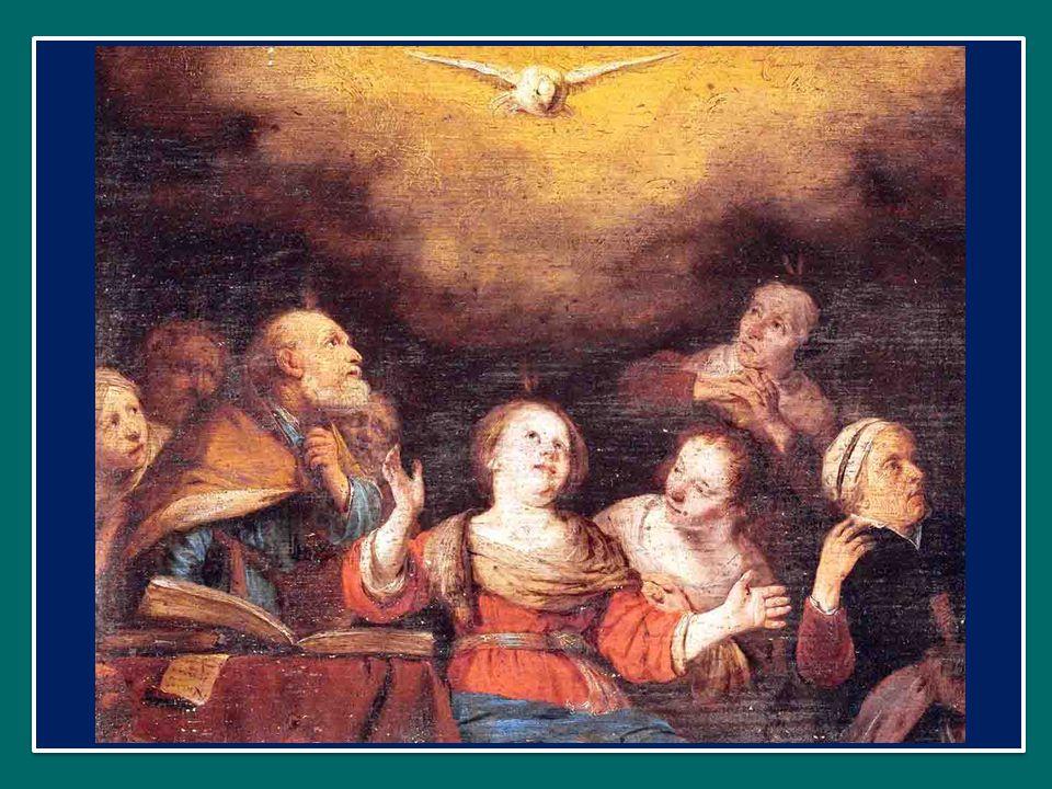 Per Te sciámus da Patrem noscámus atque Fílium, Fa' che conosciamo il Padre come pure il Figlio suo teque utriúsque Spíritum credámus omni témpore. Am