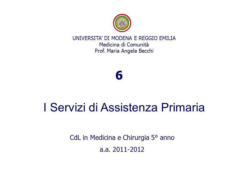 Destinatari: pazienti con problemi di assistenza medica + nursing infermieristico (e/o riabilitazione estensiva) Prestazioni: visita medica + nursing infermieristico e/o prestazioni di riabilitazione Luogo di Segnalazione: PUA Valutazione del P: a domicilio da MMG (o MF) + IP con stesura del PAI (*) Professionisti coinvolti: MMG, IP, (+ TR) Attivazione del servizio: MMG Costi: AUSL Destinatari: pazienti con problemi di assistenza medica + nursing infermieristico (e/o riabilitazione estensiva) + assistenza tutelare Prestazioni: mediche + infermieristiche + tutelari Luogo di Segnalazione: PUA Valutazione del P: a domicilio da MMG (e/o MF) + IP territoriale + AS del Comune con stesura del PAI (*) Attivazione del servizio: MMG Professionisti coinvolti: MMG, IP (e/o TR), AS, OSS Costi: AUSL + Famiglia in relazione al reddito * Se il paziente è in H e ci sono dubbi nella attivazione dell'ADI (problemi sanitari, assistenziali, familiari), viene attivata la UVG