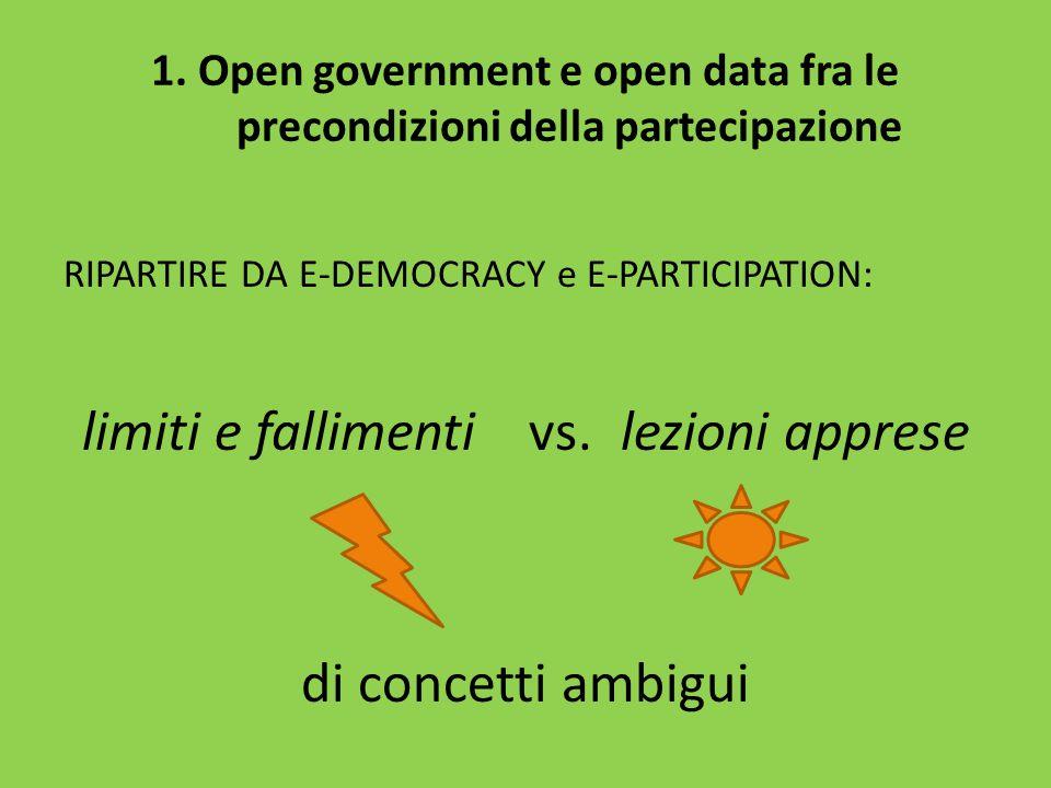 LA DEMOCRAZIA ELETTRONICA NON ESISTE 1.Esiste un'azione pubblica che sceglie i mezzi più adeguati per realizzare i propri obiettivi, orientandone l'utilizzo verso la realizzazione del modello di democrazia cui si ispira 2.