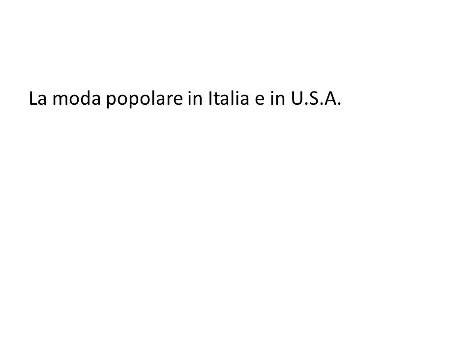 LE MARCHE AMERICANE MICHAEL KORS Sappiamo che questo marchio è americano perché lo vediamo al centro commerciale.