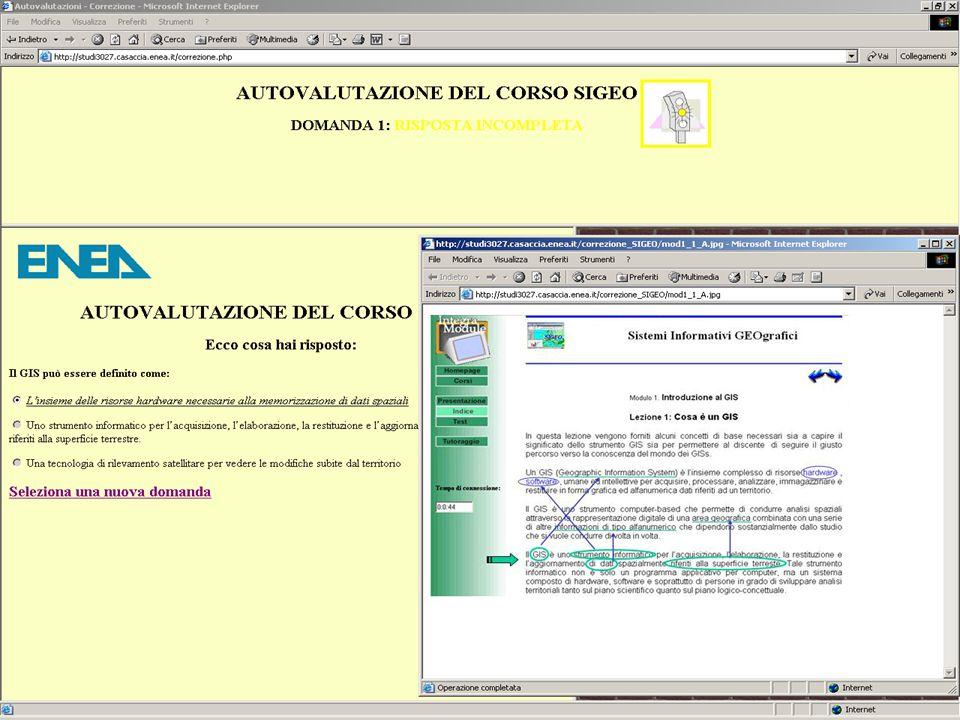Progetto Africa Casaccia 19 maggio 2005