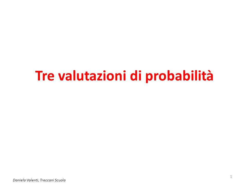 12Daniela Valenti, Treccani scuola Dividetevi in gruppi di 2 – 4 persone; ogni gruppo avrà una scheda di lavoro da completare.