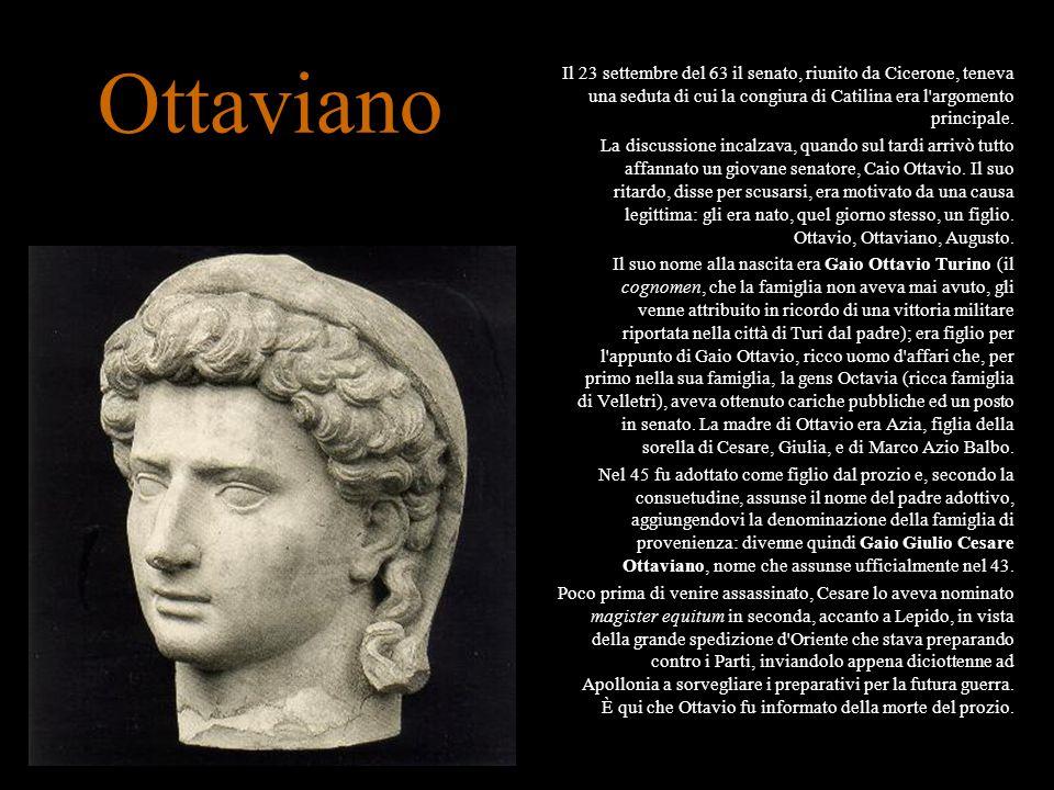 Il recupero della religione tradizionale Per Augusto (dal 12 a.C.