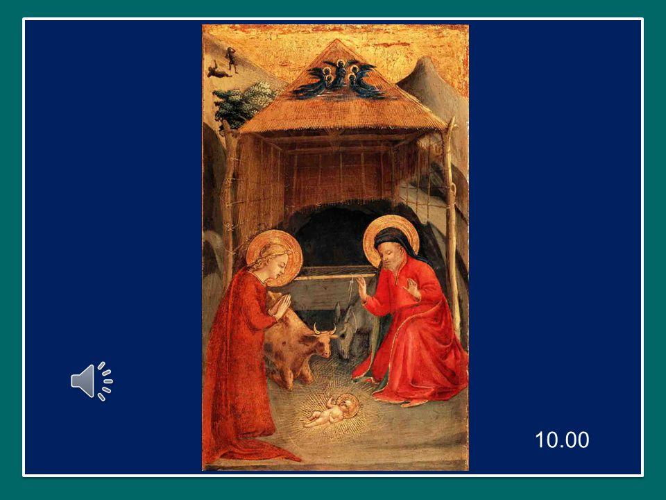 In questa quarta domenica di Avvento, il Vangelo ci racconta i fatti che precedettero la nascita di Gesù, e l'evangelista Matteo li presenta dal punto di vista di san Giuseppe, il promesso sposo della Vergine Maria.