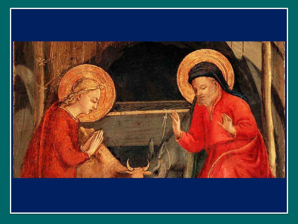 Giuseppe, l'uomo fedele e giusto che ha preferito credere al Signore invece di ascoltare le voci del dubbio e dell'orgoglio umano.