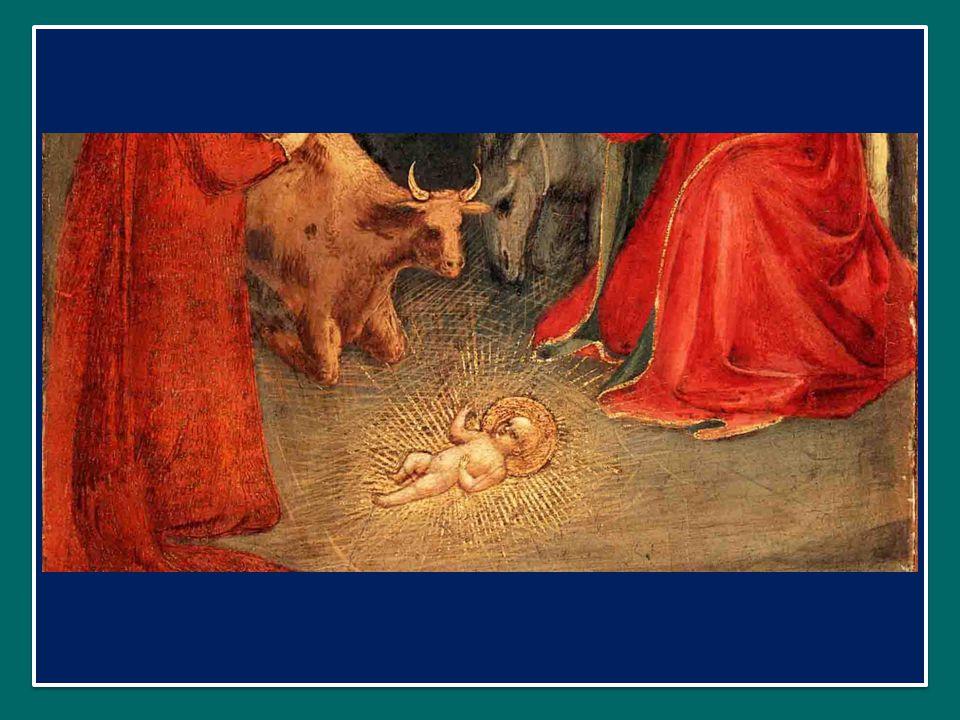 Questa breve frase riassume un vero e proprio dramma interiore, se pensiamo all'amore che Giuseppe aveva per Maria.