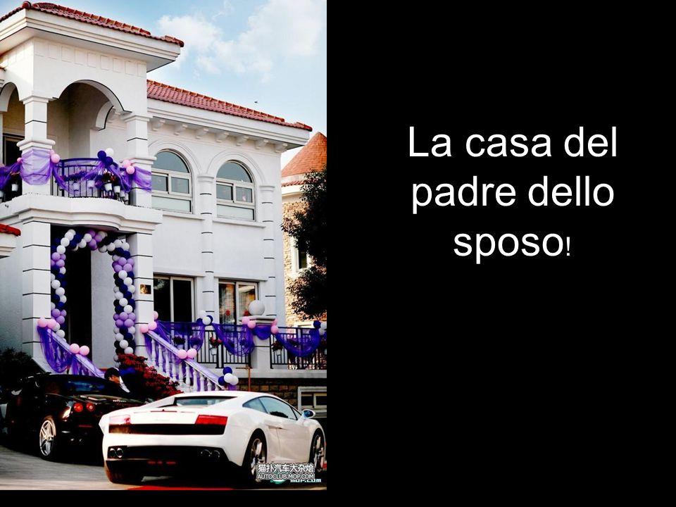 L'auto degli sposi: Rolls-Royce Phantom