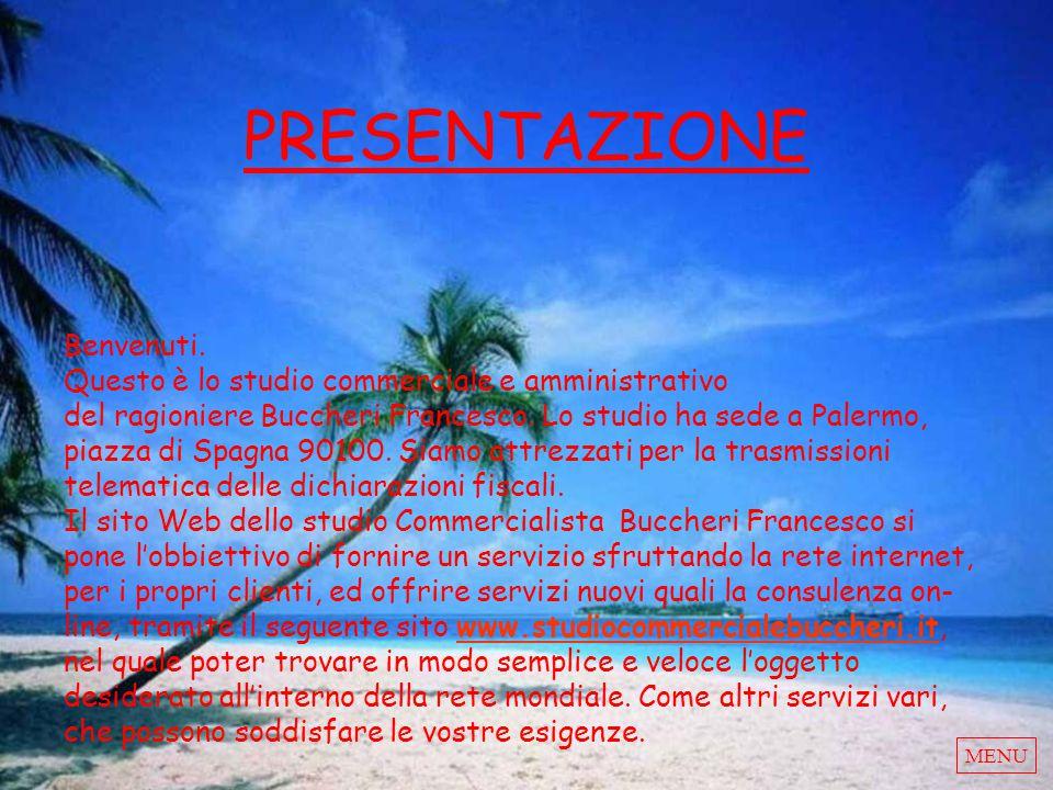 ELENCO PER LA NAVIGAZIONE  Presentazione Presentazione  Informazione Informazione  Servizi offerti Servizi offerti  Moduli Moduli  Informazioni utili Informazioni utili