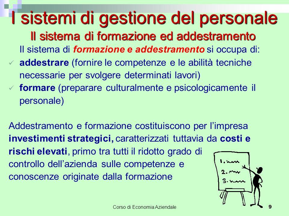 La terza ed ultima variabile organizzativa è rappresentata dallo stile di leadership o di direzione.