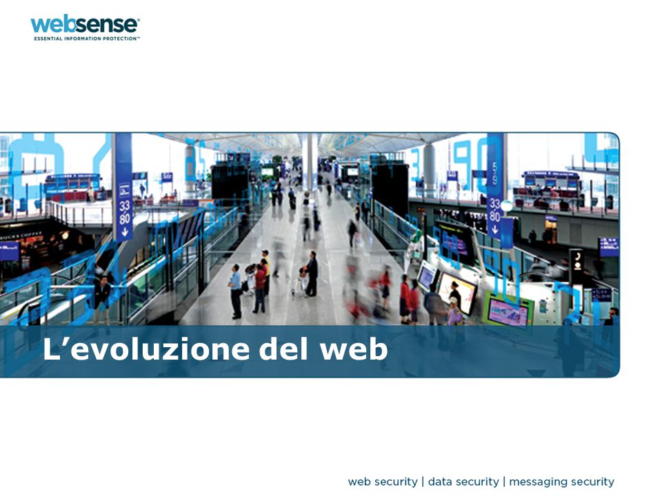 Websense Hosted Services