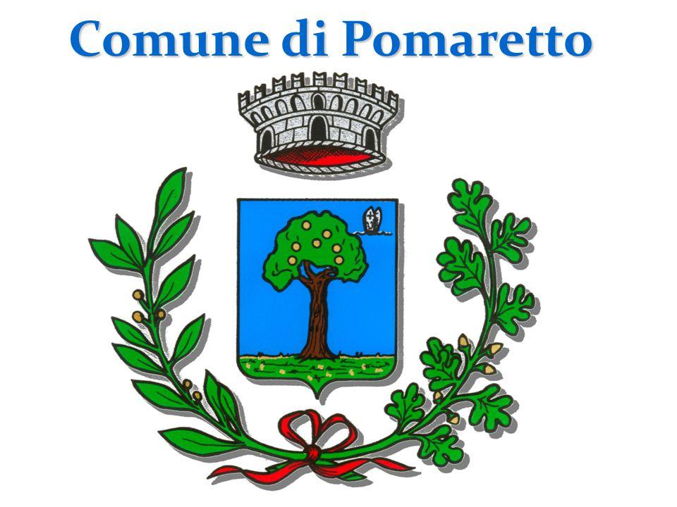 Comune di Pomaretto