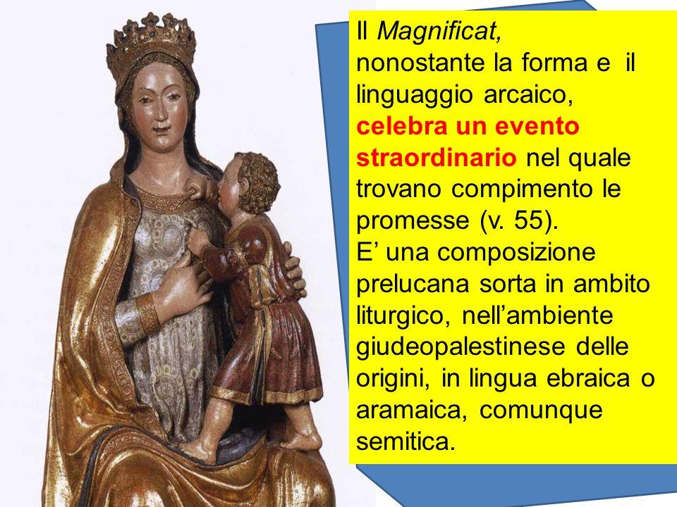 Nel Vangelo la Vergine non appare mai da sola: è nodo di relazioni, presenza che apre.