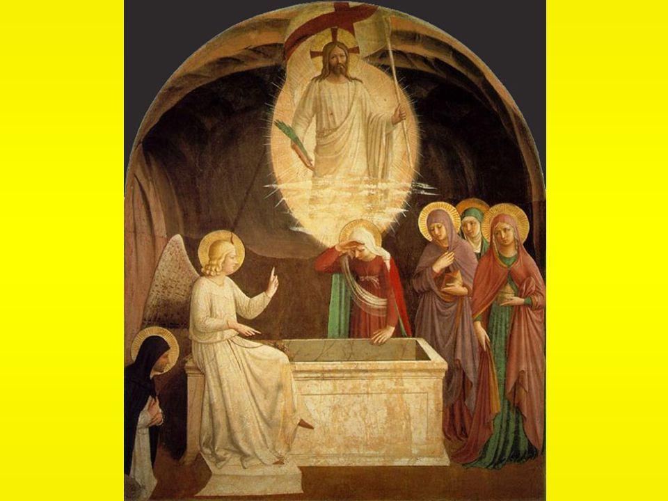 La Pasqua di Cristo è l'atto supremo e insuperabile della potenza di Dio.