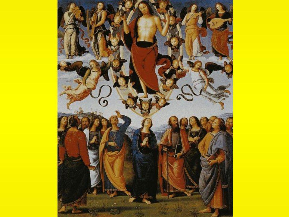 In questo modo, mediante le donne del Vangelo, quel mandato divino raggiunge tutti e ciascuno perché, a loro volta, trasmettano ad altri, con fedeltà e con coraggio, questa stessa notizia: una notizia bella, lieta e portatrice di gioia.