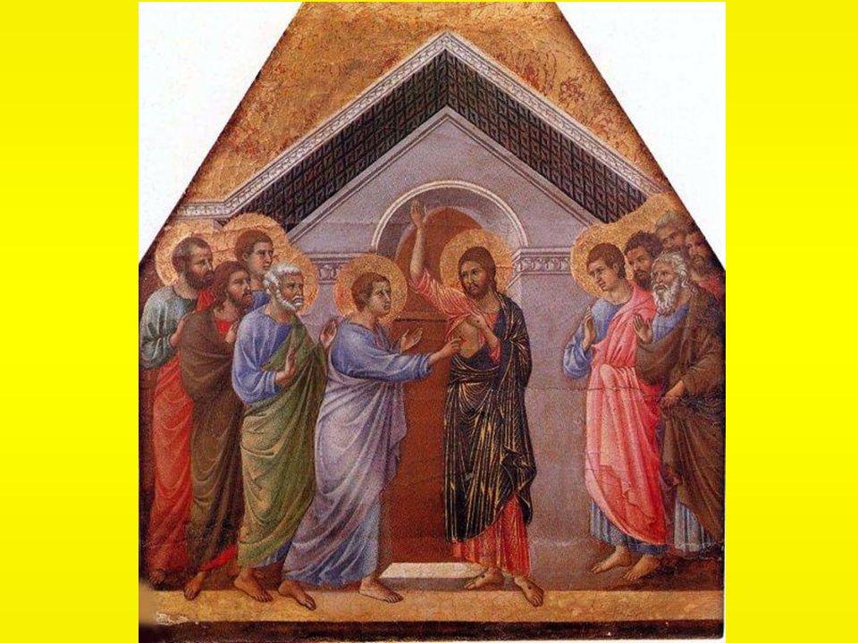 Lasciamoci, perciò, conquistare dal fascino della Risurrezione di Cristo.