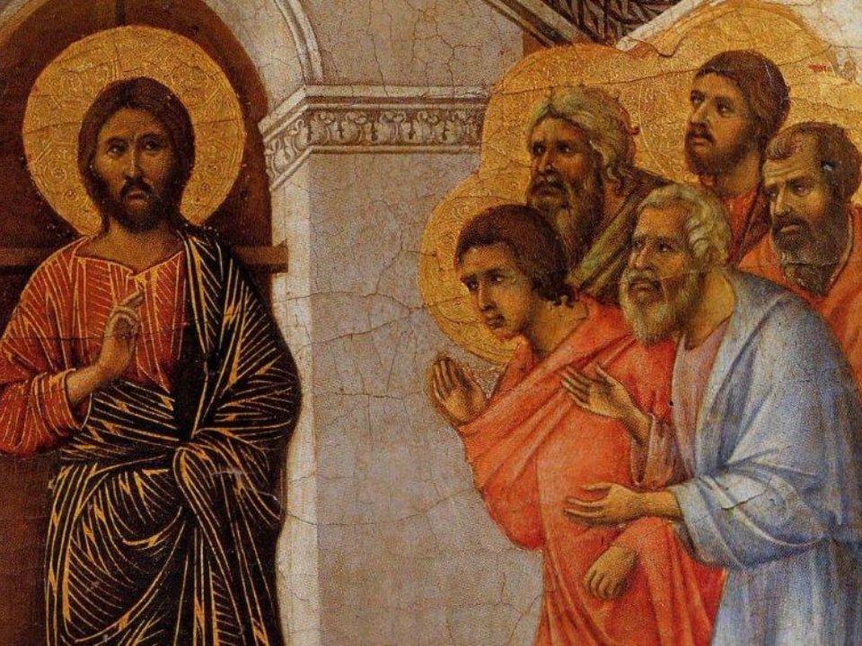 Benedetto XVI ha dedicato l'Udienza Generale di mercoledì 7 aprile 2010 in Piazza San Pietro alla Pasqua di Cristo