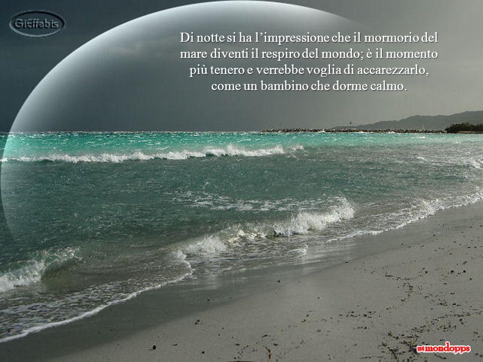 A tutti l'augurio di un buon mese di Giugno, sempre nuovo e pieno di speranze che si rigenerino incessantemente, fresche, come le acque del mare.
