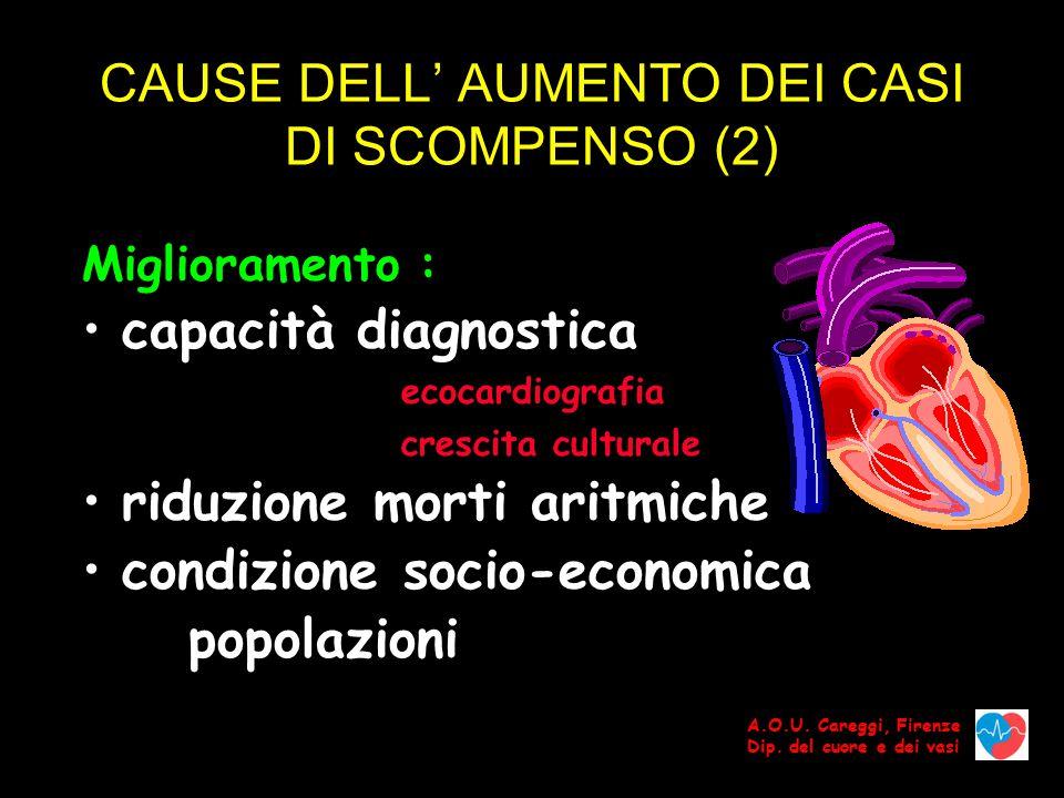 A.O.U.Careggi, Firenze Dip.