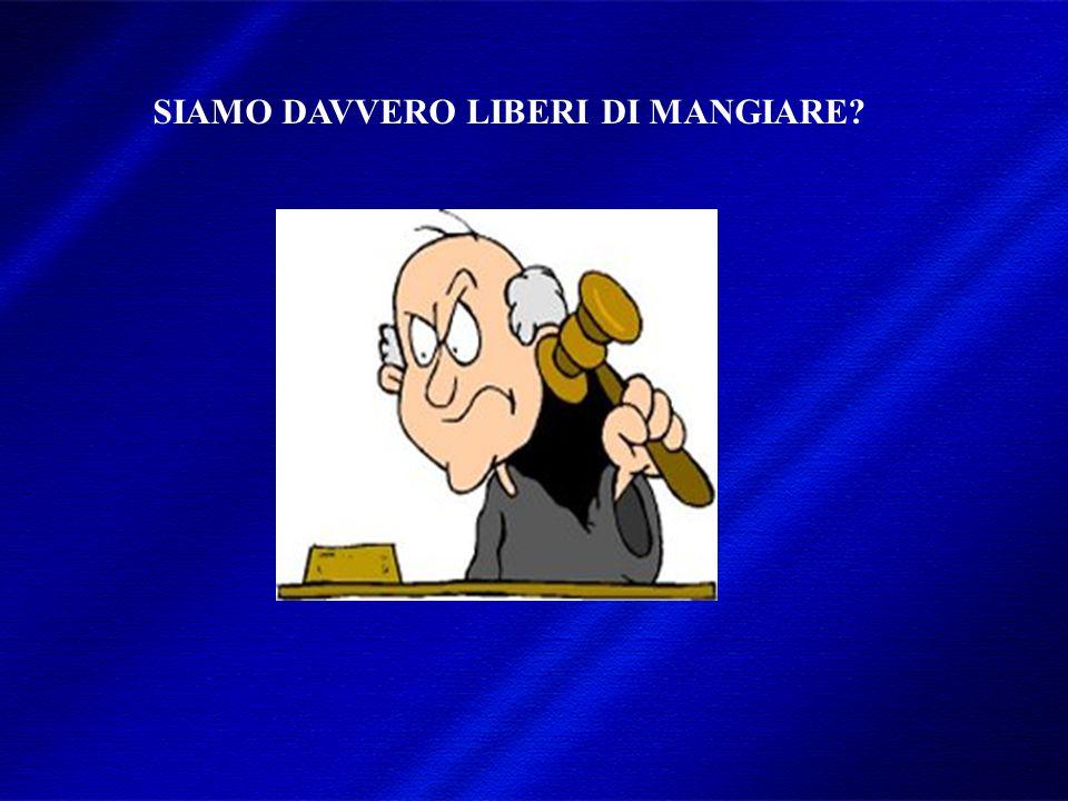 DIMISEM Perugia 2002 SIGNIFICATI SIMBOLICI DISTORTI DELLA FUNZIONE ALIMENTARE L'assunzione di cibo:  Si sviluppa in modo tale da essere utilizzata in modo distorto, al servizio di esigenze non collegate alla nutrizione.
