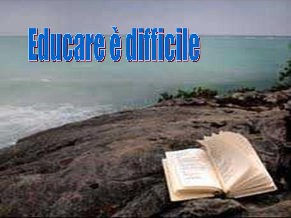Ciascuno secondo la propria misura può seguire un percorso educativo a tappe in vista della meta prefissa.