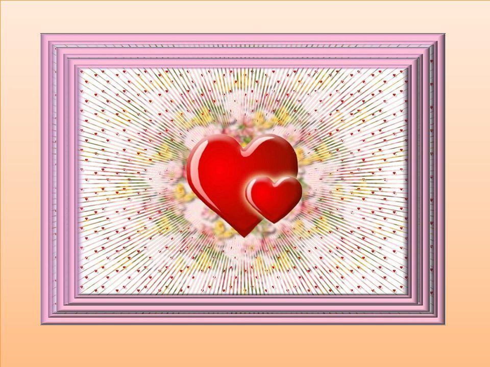 La felicità Musica: Mariage d'amour -Richard Clayderman Traduzione dal francese: Lulu
