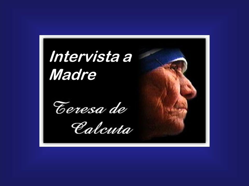 Intervista a Madre