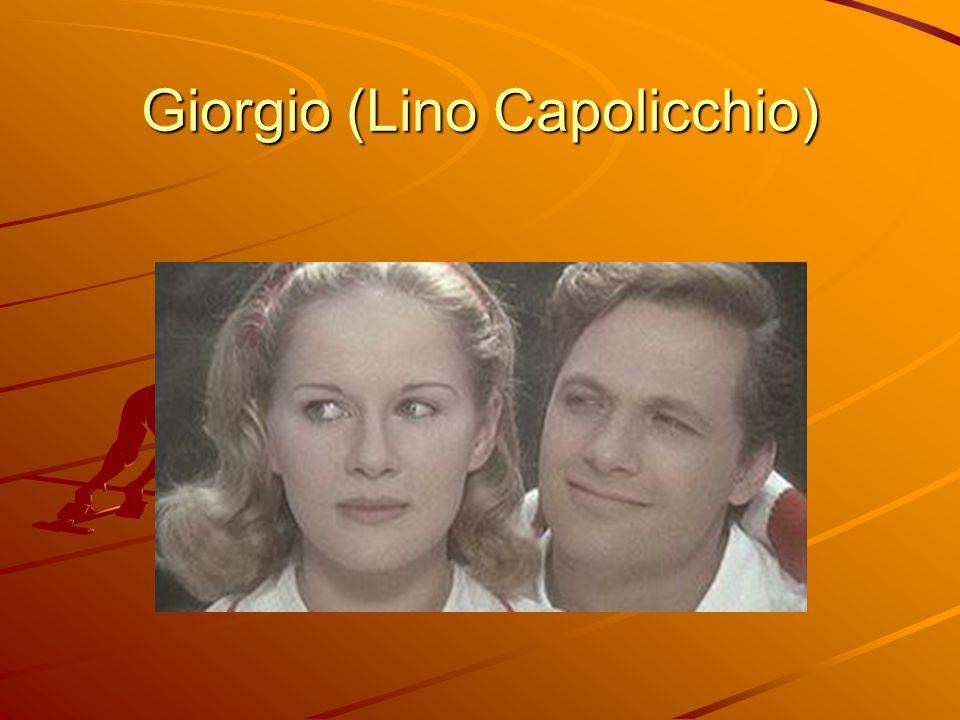 Giorgio (Lino Capolicchio)